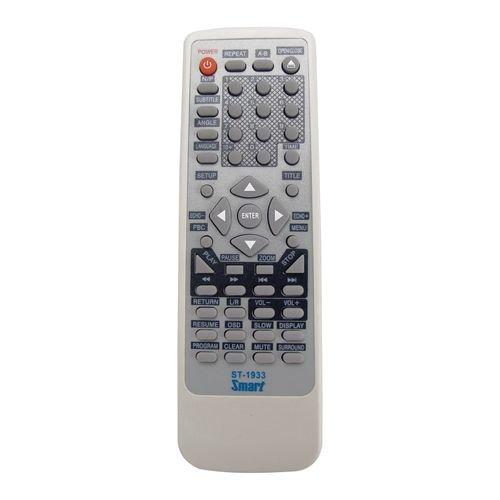 controle remoto para dvd oferta limitada generico britania imagem 30500 2000 165546