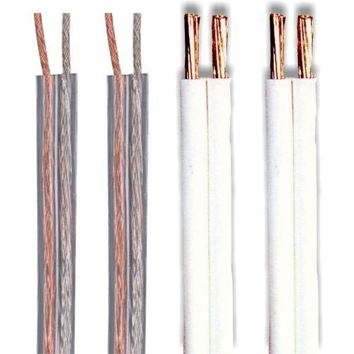 fio paralelo exclusivo branco controller 2x14 150mm 38545 2000 190019