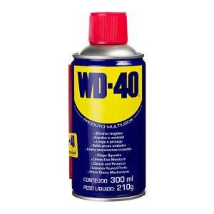 lubrificante e desengripante apenas 3 sobrando spray wd40 aerosol 300ml 39082 2000 189341
