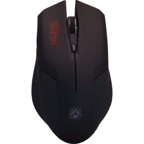 mouse usb gamer oferta fortrek om 702 preto vermelho spider tarantula 31032 2000 161299