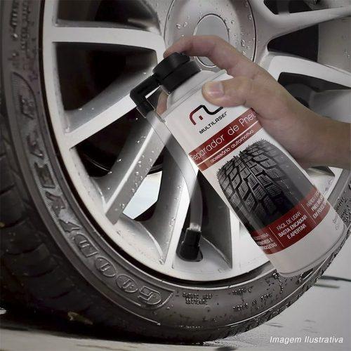 spray reparador instantaneo brindagem de furo pneu au400 multilaser 37805 2000 197069