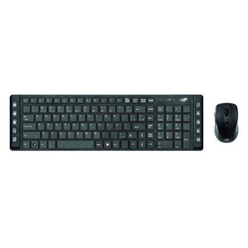 teclado e mouse sem fio c3 tech k w50bk preto 45693 2000 195470