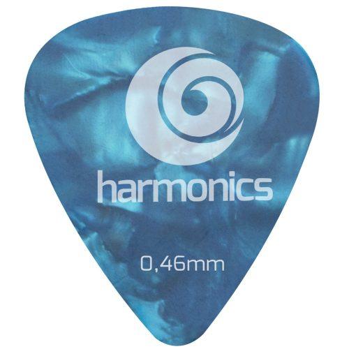 kit palhetas mais recentes harmonics c 200 sortidas 46307 2000 195358