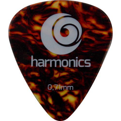 kit palhetas mais recentes harmonics c 200 sortidas 46307 2000 195360
