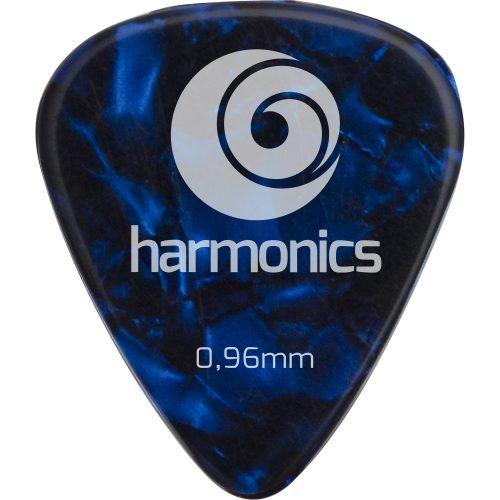 kit palhetas mais recentes harmonics c 200 sortidas 46307 2000 195361