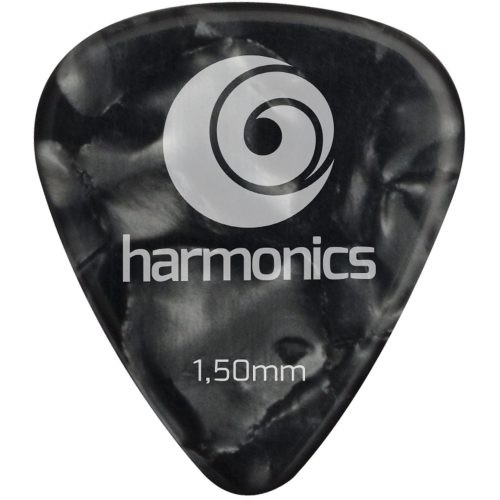 kit palhetas mais recentes harmonics c 200 sortidas 46307 2000 195363
