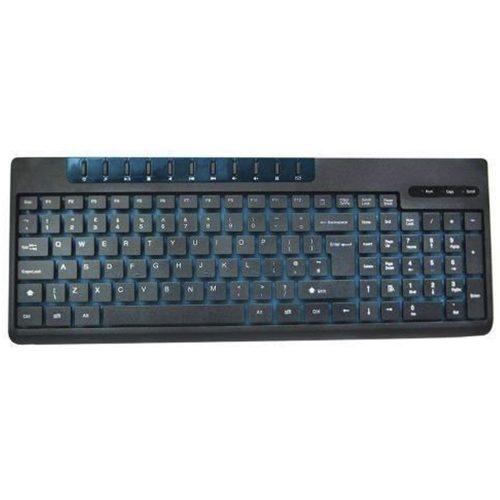teclado usb multimidia flutuante sm tm1305 preto 46960 2000 197377