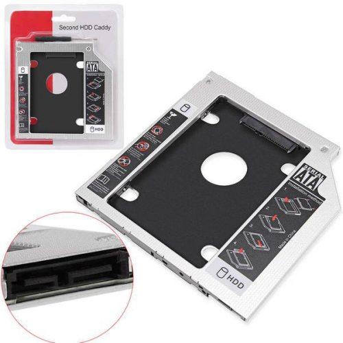 adaptador universal dvd para hd ou ssd caddy 127mm nbr 47334 2000 200385