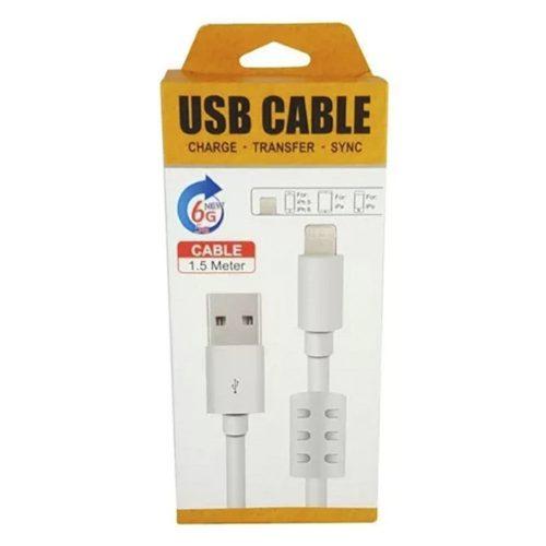 cabo celular iphone lelong preto 48015 2000 199169