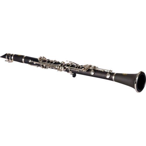 clarinete bb 17 rapido harmonics chaves hcl 520 40932 2000 186056