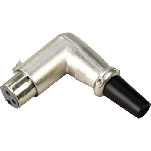 conector cannon compartilhe storm jccn0012 niquel xlr 90 femea 43271 2000 180363