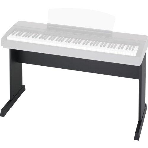 estante para oferta limitada yamaha piano l85 preta 43017 2000 180960