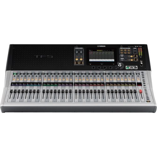 mesa de som inesquecivel tf5 yamaha digital 48 canais 42336 2000 182963