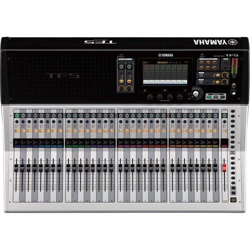 mesa de som inesquecivel tf5 yamaha digital 48 canais 42336 2000 182964