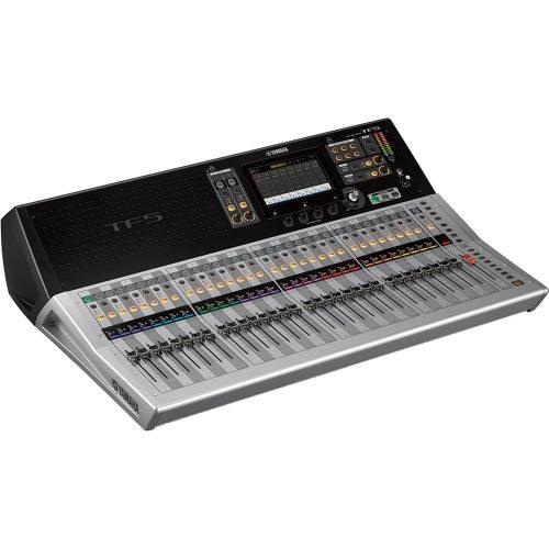 mesa de som inesquecivel tf5 yamaha digital 48 canais 42336 2000 182965