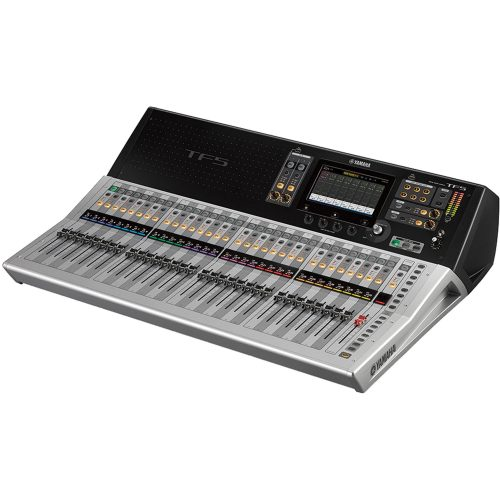 mesa de som inesquecivel tf5 yamaha digital 48 canais 42336 2000 182966