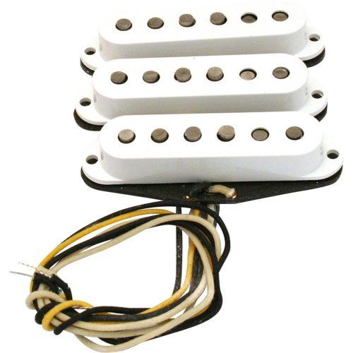 set de captadores tentadora fender strat branco texas special para guitarra 41835 2000 183963