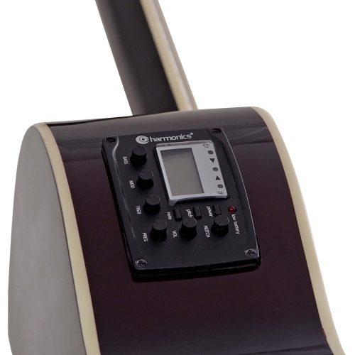 violao eletroacustico provocante natural harmonics cutaway aco ge 21 42885 2000 181332
