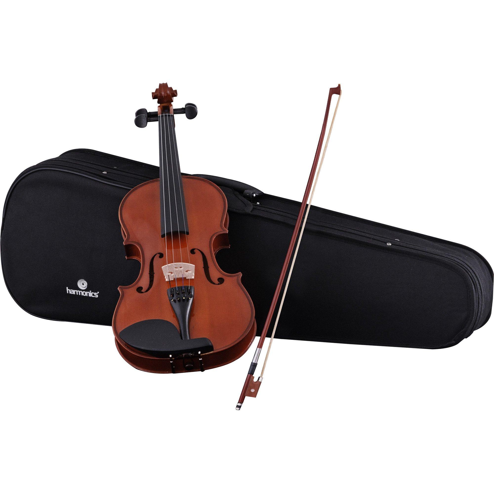 violino 4 4 va 10 oportunidade natural harmonics 42888 2000 181306
