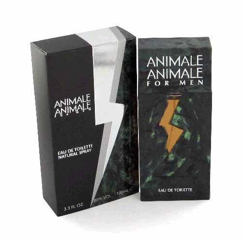 perfume animale animale masculino edt 100 ml 22205 2000 79557