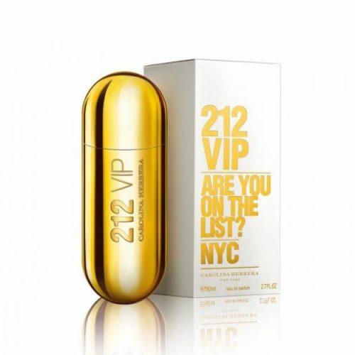 perfume carolina herrera 212 vip feminino edp 50 ml 6143 2000 42640