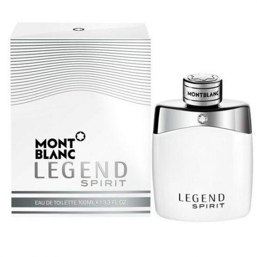 perfume mont blanc legend spirit masculino edt 100 ml 37795 2000 179725
