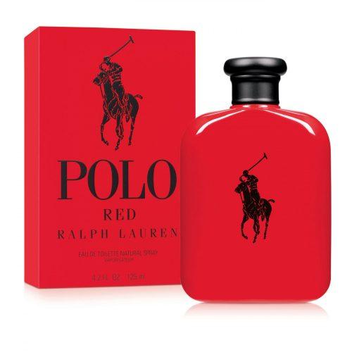perfume ralph lauren polo polo red masculino 125 ml 34121 2000 173236
