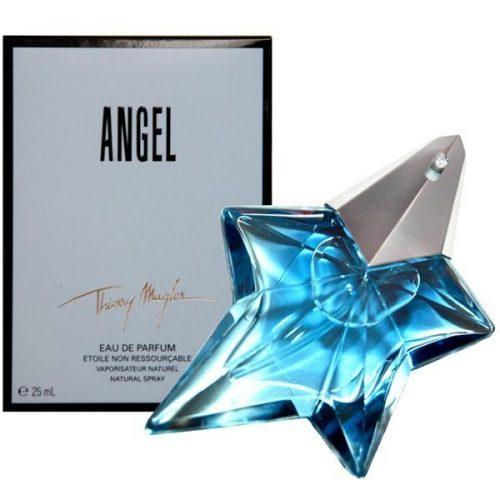 perfume thierry mugler angel feminino edp 25 ml 4931 2000 42472