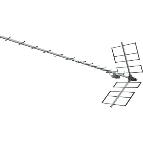 antena digital especial proqualit 18 prohd1118 uhf yagi 48878 2000 199855