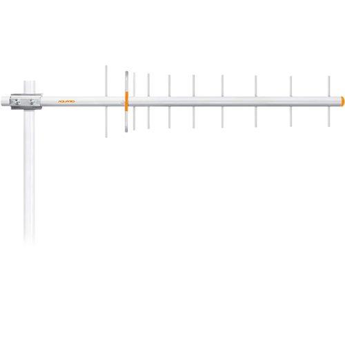 antena externa provocante cf 914 aquario 900mhz 14dbi para celular 39432 2000 188849
