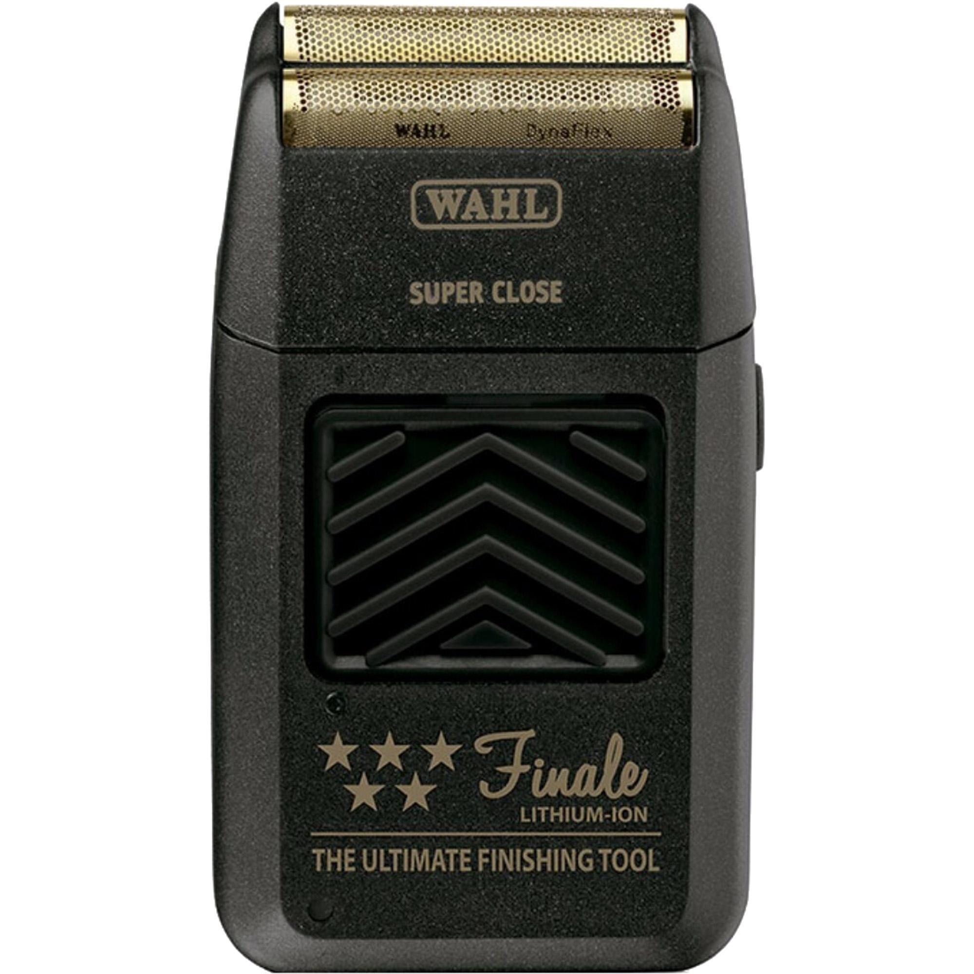 aparador de pelos comprovado cinza wahl fio finale com ou sem 43270 2000 180365