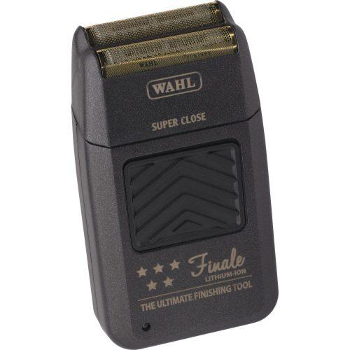 aparador de pelos comprovado cinza wahl fio finale com ou sem 43270 2000 180367