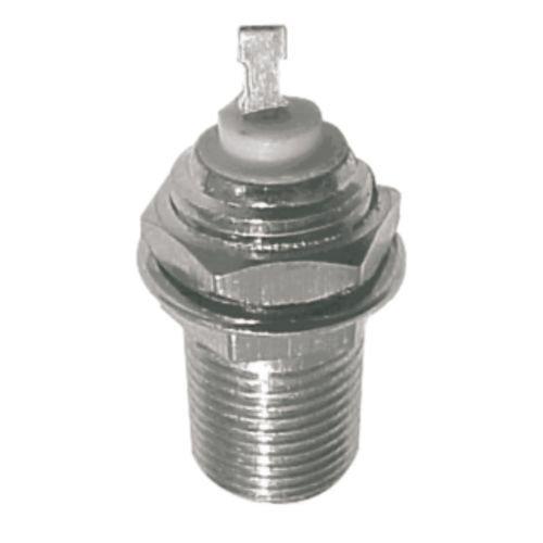 conector f femea mais vendido generico para painel com rosca 38373 2000 190211
