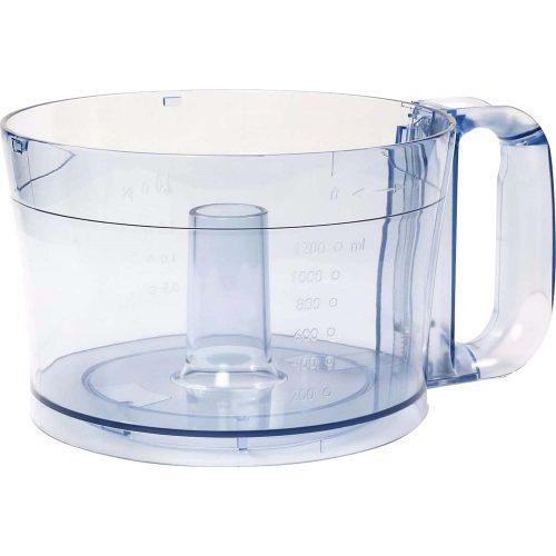 copo para mixer sensacional philips walita ri7630 ri7632 ri7636 transparente com alca 43447 2000 180013