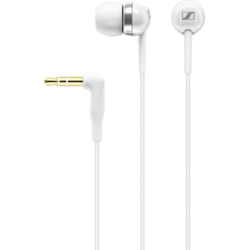 fone de ouvido de excelente qualidade sennheiser cx100 branco 49086 2000 199738