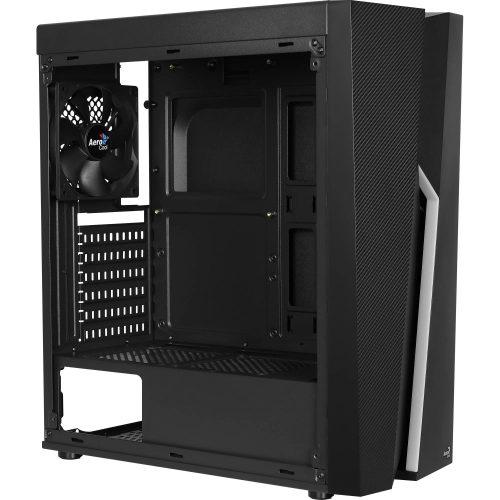 gabinete gamer apenas hoje aerocool rgb bolt mid tower 48209 2000 200242