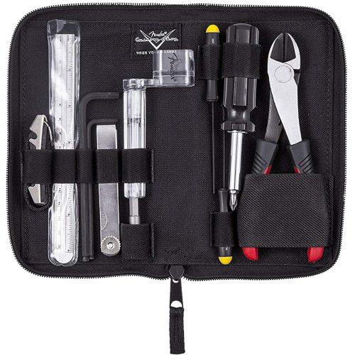 kit de ferramentas surpreendente fender custom shop 48952 2000 200035