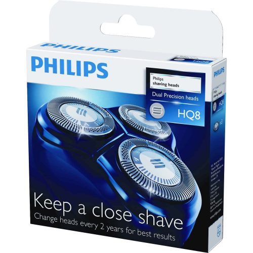 lamina para barbeadores aproveite enquanto durar o estoque hq8 philips 40693 2000 186543