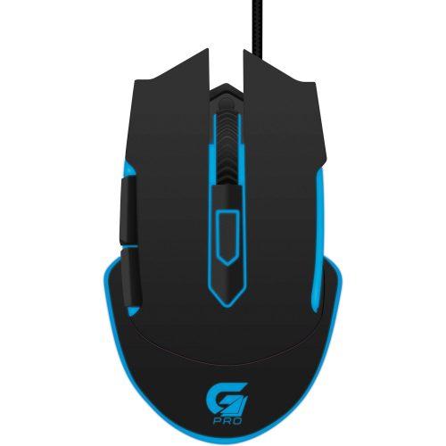 mouse gamer veja isso preto fortrek pro m5 rgb 47050 2000 196874