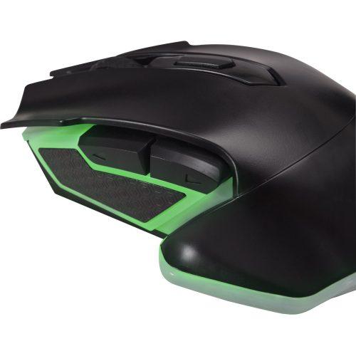 mouse gamer veja isso preto fortrek pro m5 rgb 47050 2000 196875