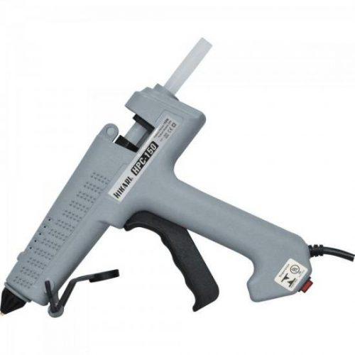 pistola de cola sensacional hikari hpc150 cinza 150w bivolt quente profissional 47068 2000 196835