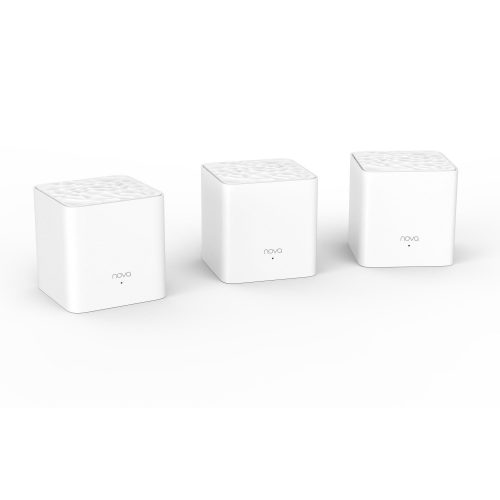 roteador wifi mais vendido 3 mw3 tenda 1200mbps c 3 mesh 49032 2000 199994