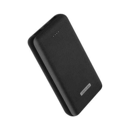 carregador portatil 20000mah elogin pb08 preto 49363 2000 200371