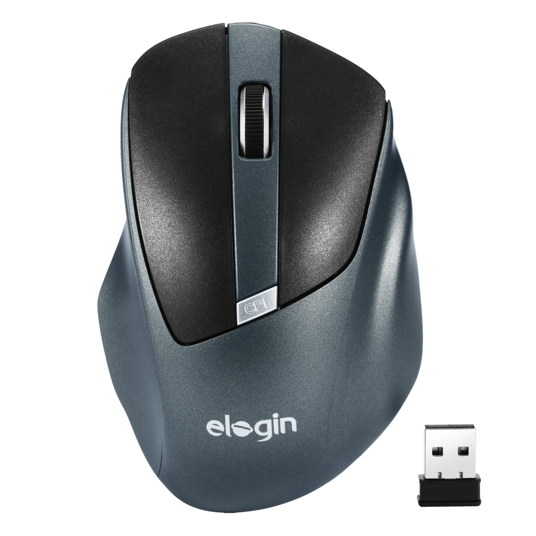 mouse sem fio 1600dpi moo2 elogin azul 49368 2000 200181