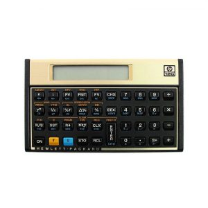 calculadora financeira hp12c gold portugues 1598 2000 200314