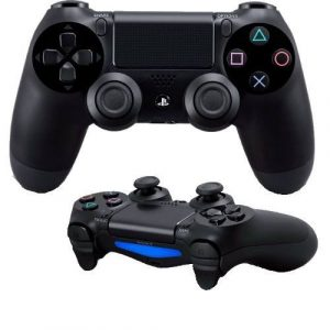 controle playstation ps4 original sony preto 24701 2000 92763