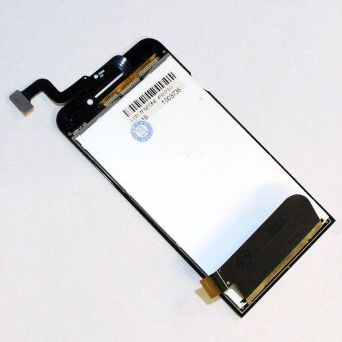 frontal completo celular asus zenfone 4 a450 cg preto 36741 2000 200940