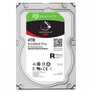 hd sata3 40 tb seagate ironwolf nas 48812 2000 200460