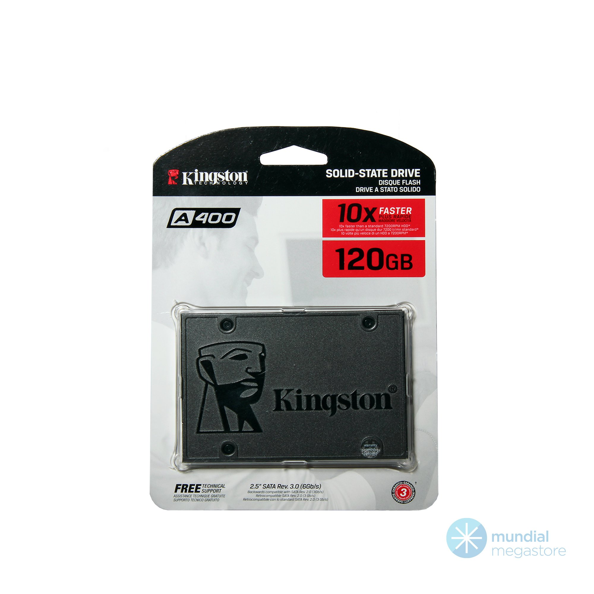 hd sata3 ssd 120gb 25 kingston sa400s37 solid state 44600 2000 196072