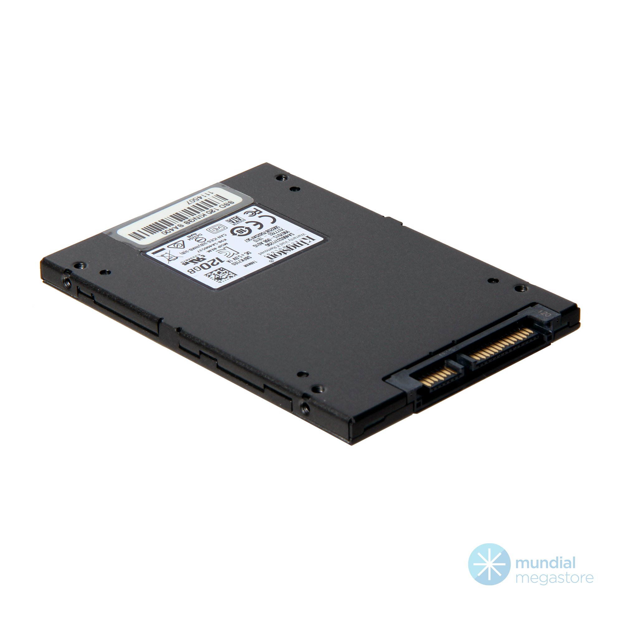 hd sata3 ssd 120gb 25 kingston sa400s37 solid state 44600 2000 196074
